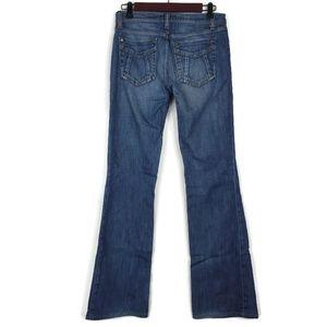 Joe's Jeans Jeans - Joe's Bootcut Jeans The Socialite Size 26